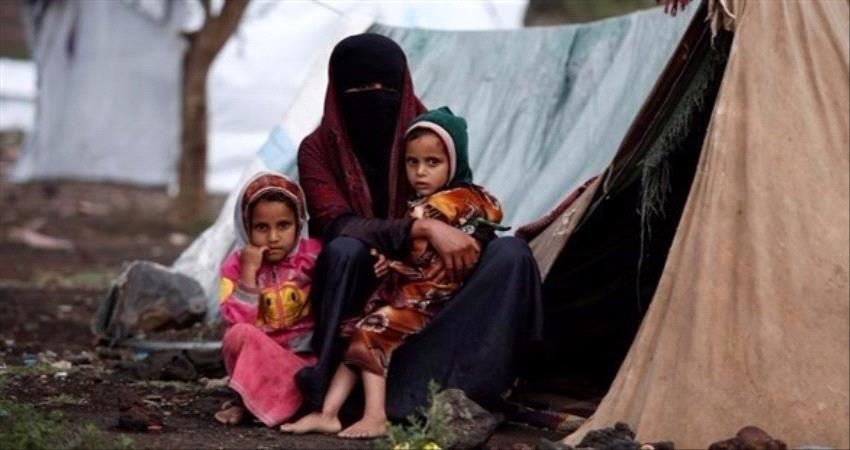 """""""العبدية"""".. مأساة تكشف انتهازية المنظمات بالإنسانية"""