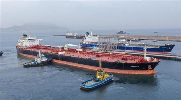 مسؤول: منح النفط السعودية لليمن تتجاوز أربعة مليارات دولار