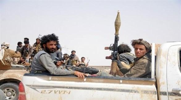 التحالف: مقتل 85 حوثياً قرب مأرب