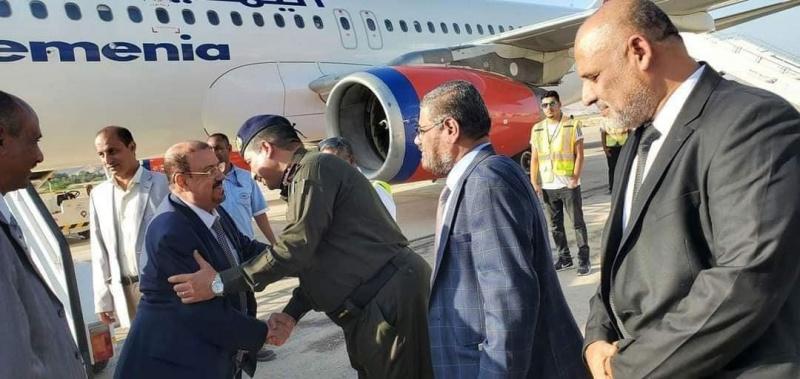 صحيفة بريطانية : لي ذراع بين البرلمان اليمني والانتقالي الجنوبي