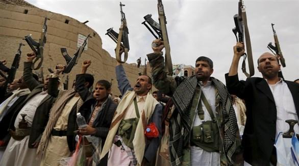 صحيفة سعودية : الحوثيون يضعون قيادات من حزب المؤتمر تحت الإقامة الجبرية