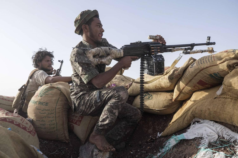 تصعيد حوثي يواكب التحركات الأميركية الجديدة لإنهاء الحرب في اليمن
